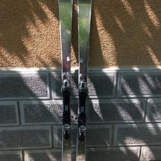 Vand ski schi carve VOLANT WHITE GOLD 165cm - Skiuri