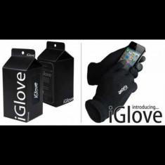Manusi touch screen iGlove