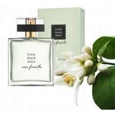 Little Black Dress Eau Fraiche Avon sigilat - Parfum femeie Avon, Apa de parfum, 50 ml