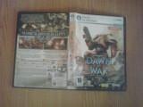 Joc PC - Warhammer 40.000 - Dawn of war  II (GameLand ), Actiune, 16+