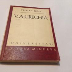 VISTIAN GOIA -V.A URECHIA,R15