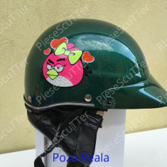 Casca Copii - Protectie Moto - Scuter - Atv Copii
