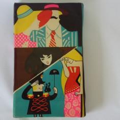 PENAR CHINEZESC MARE, ANII 80 .