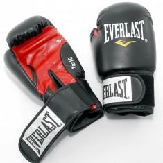Manusi de box pentru antrenament Everlast Seria 6000 - 10 oz - Noi - Originale - Manusi box