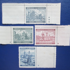 TIMBRE GERMANIA SERIE MNH
