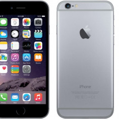 iPhone 6 Plus Apple, Gri, 64GB, Neblocat