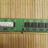 Ram PC hynix 512Mb DDR2 PC2-4200U HYMP564U64CP8-C4 (AL)