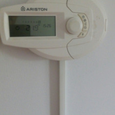 Cronotermostat ariston t control