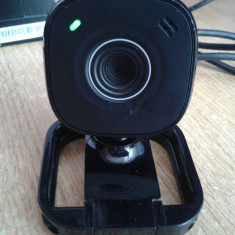 WEBCAM MICROSOFT LIFECAM VX-800 PERFECT FUNCTIONALA, Pana in 1.3 Mpx, CMOS, Microfon