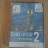 Engleza intermediar - 2 - Cursuri de Limba Engleza mediu - PC Software