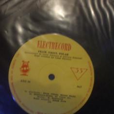 FRAM URSUL POLAR VINIL EXD 84 - Muzica pentru copii electrecord