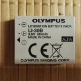 Baterie Aparat Foto Digital Olympus LI-30B