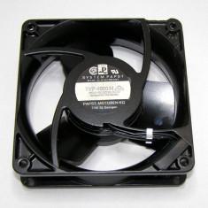 Ventilator metalic Papst 4800N 120mmx120mmx40mm 115V(981)