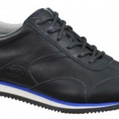 Pantofi Unisex Piele Vitel -JOGGING -BIT BONTIMES - Pantofi barbati Bit Bontimes, Marime: 38, 41, 42, 43, 44, Piele naturala, Sport
