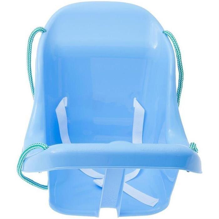 Leagan Din Plastic - Tega Baby - Albastru foto mare