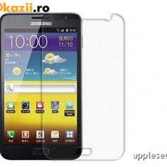Geam Samsung Galaxy Note N7000 I9220 Tempered Glass