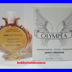 PARFUM TESTER PACO RABANNE OLYMPEA 80ML EDP
