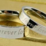 Inel Forever Love
