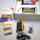 Cititor Smartcard Towitoko Chipdrive extern 320(679)