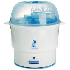Sterilizator Biberoane Electric Cu Aburi Momert - Sterilizator Biberon