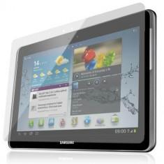 Folie protectie Samsung Galaxy Tab 2 10.1 P5100 transparenta - Folie protectie tableta