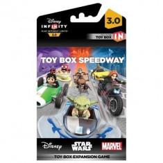 Disney Infinity 3.0 Toy Box Set Speedway - Figurina Desene animate
