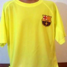 TRICOU SPANIA BARCELONA - NEYMAR JR MAR. 4-16 ANI - Set echipament fotbal, Marime: Masura unica