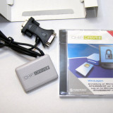 Cititor Smartcard ChipDrive micro 120 v4.3(710)