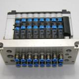 Insula electroventile FESTO cpv14-ge-di01-8(1054)