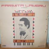 FARAMITA LAMBRU ACORDEON VINIL  ST-EPE 01175 din 1977