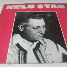DISC VINIL NELU STAN VIOARA LP ALBUM 19 PIESE RARITATE!!!STARE FOARTE BUNA - Muzica Lautareasca