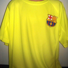 TRICOU SPANIA BARCELONA - MESSI MAR. 4-16 ANI - Echipament fotbal, Marime: Masura unica, Tricou fotbal