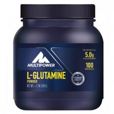 Aminoacid L-Glutamina 500g Multipower - Aminoacizi