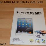Folie De Tableta  De Tab 4 7 inch T230