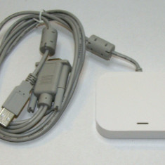 Cititor Smartcard Identive ADRB v2 NFC - RFID desktop reader(744)