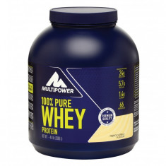 100% WHEY PROTEIN 2000G - Supliment nutritiv