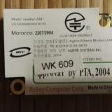Placa Lan Laptop Toshiba Satellite M70-122