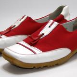 Pantofi golf marca Walter Genuine marimea 36 (P574_1)