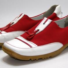 Pantofi golf marca Walter Genuine marimea 36 (P574_1) - Accesorii golf