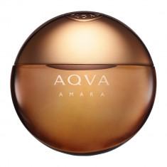 Parfum barbati Bvlgari Aqva Amara, Apa de toaleta, 50 ml