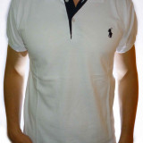 Tricou Polo by Ralph Lauren - Tricou casual tricou barbat tricou fashion cod 94