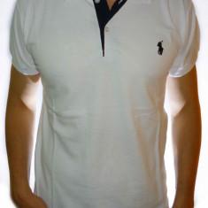 Tricou Polo by Ralph Lauren - Tricou casual tricou barbat tricou fashion cod 94 - Tricou barbati, Marime: M, L, XL, XXL, Culoare: Alb, Albastru, Bleu, Bleumarin, Indigo, Rosu, Turcoaz, Visiniu, Maneca scurta
