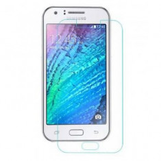 Folie protectie ecran Samsung Galaxy J1 (2016) J120 Transparenta (Pachet 5 Bucat - Folie de protectie Oem