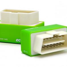 EcoOBD2 Economy Chip Tuning Box Pentru Motoarele pe Benzine