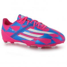 Ghete de fotbal adidas F10 TRX FG ORIGINALI masura 38 2/3 - Ghete fotbal Adidas, Culoare: Din imagine, Copii, Teren sintetic: 1, Iarba: 1
