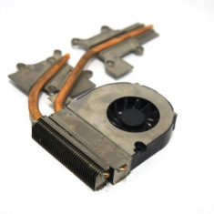 Cooler + Heatsink Toshiba Satellite A500 AT0770020RO / AT0770030RO - Cooler laptop