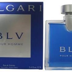 Parfum barbati Bvlgari BLV Pour Homme, Apa de toaleta, 100 ml