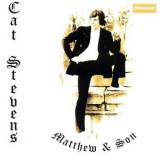 CAT STEVENS Matthew Son remastered+bonus (cd)