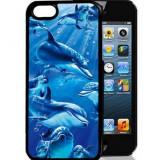 Carcasa Spate Iphone 5 5S 3D