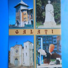 HOPCT 17898  GALATI     -JUD GALATI -NECIRCULATA